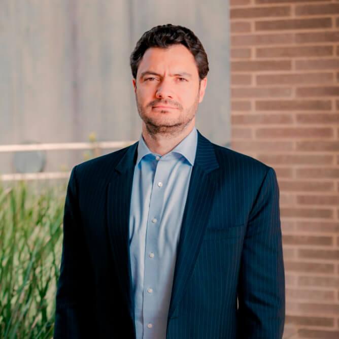 Eduardo Behrentz perfil