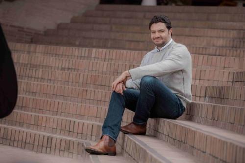 Eduardo Behrentz Ingeniero Civil y Ambiental proyecto Covida