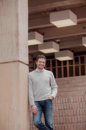 Eduardo Behrentz Proyecto Covida de la Universidad de los Andes Colombia