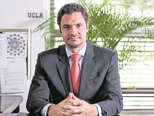 Eduardo Behrentz Uniandes Colombia