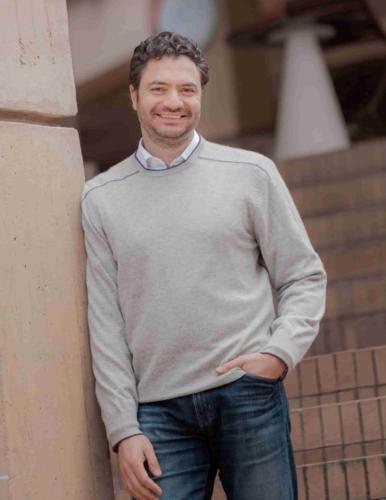 Eduardo Behrentz Vicerrector Administrativo y Financiero de la Universidad de los Andes