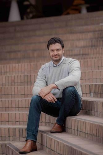Eduardo Behrentz analista del Coronavirus en Colombia